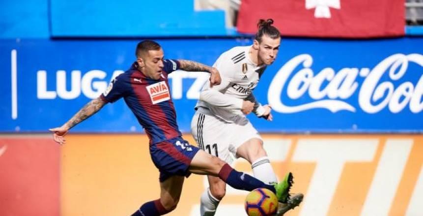 ريال مدريد يواجه فالنسيا لتضميد جراحه بالدوري الإسباني