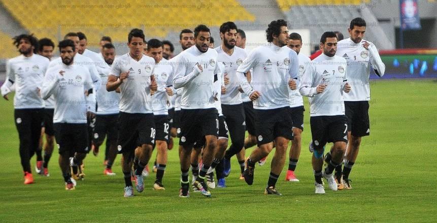 المهارات الفردية والتماسك الدفاعي ومراقبة «باهامبولا».. طريق مصر لتحقيق الفوز