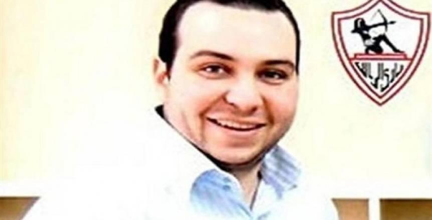 «حتى يتساوى مع الأهلي».. 100 ألف جنيه راتب خالد رفعت من الزمالك