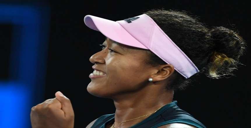 تصنيف التنس| «أوساكا» في الصدارة.. و«كفيتوفا» تحتل الوصافة