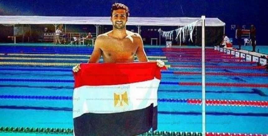 مصر تشارك بسبعة لاعبين في منافسات السباحة الطويلة ببطولة العالم