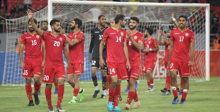 البحرين يهزم إيران بهدف نظيف في تصفيات آسيا المؤهلة للمونديال