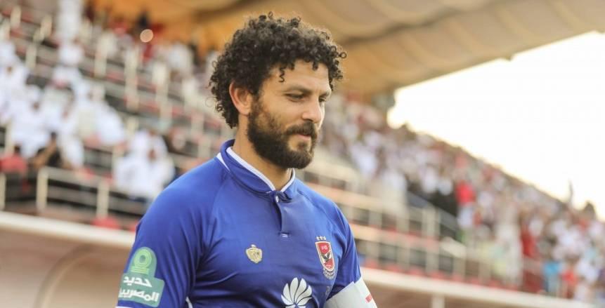 «غالي» يتحفظ على منصب مدير الكرة بالأهلي