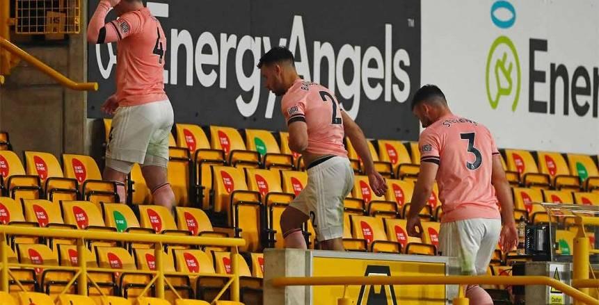 بـ«هبوط صادم».. شيفيلد يونايتد يودع الدوري الإنجليزي