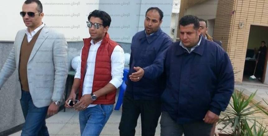 """وكيل """"حمودي"""" يكشف سبب تأخر انتقاله للأهلي"""