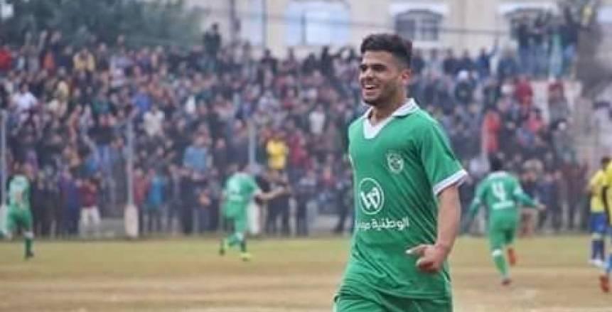 مكتشف «ميسي غزة»: كان لاعب جمباز.. ووضعته على طريق كرة القدم
