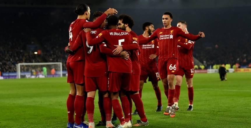 محمد صلاح يقود تشكيل ليفربول ضد واتفورد في الدوري الإنجليزي