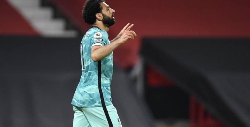 أخبار محمد صلاح.. مو: مانشستر كان يسعى لعدم تأهلنا إلى دوري الأبطال