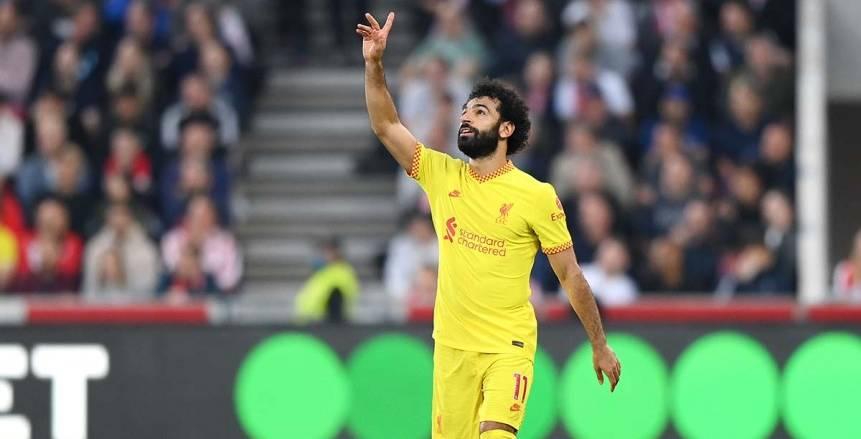 كلوب ينتقد محمد صلاح بعد الهدف 100 مع ليفربول: سبب التعادل مع برينتفورد