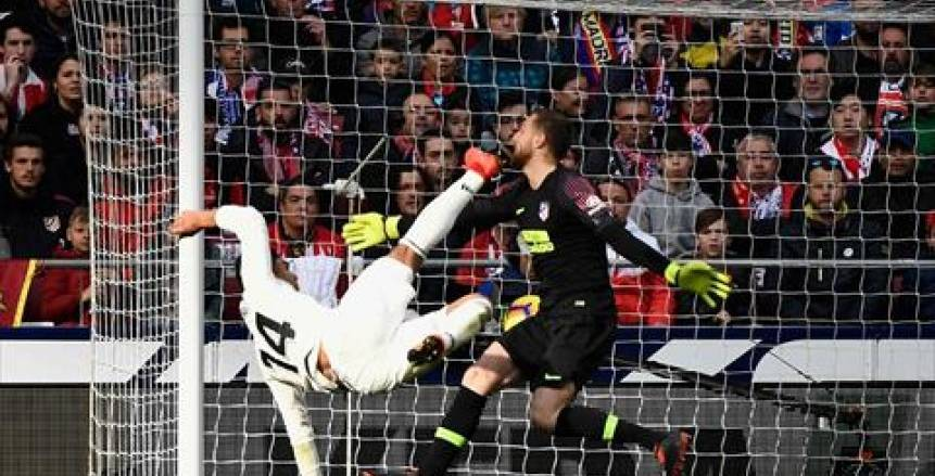 ترتيب الدوري الإسباني.. برشلونة على القمة وريال مدريد في المركز الثاني