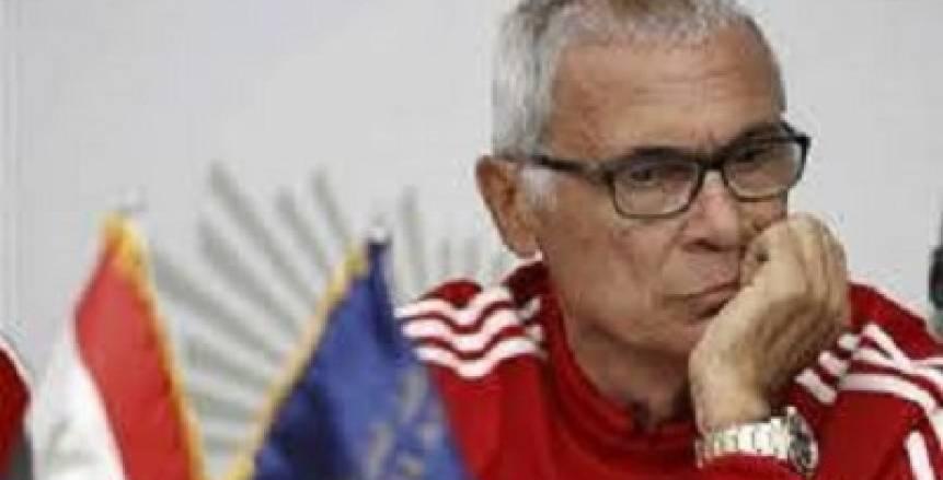 """كوبر عن رحيله: """"ممكن اتحاد الكرة يتعاقد مع جوارديولا مكاني"""""""
