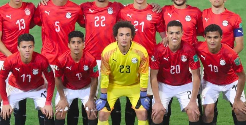 مصر تتجاوز عقبة العراق وتتأهل لمواجهة السنغال بنصف نهائي كأس العرب للشباب