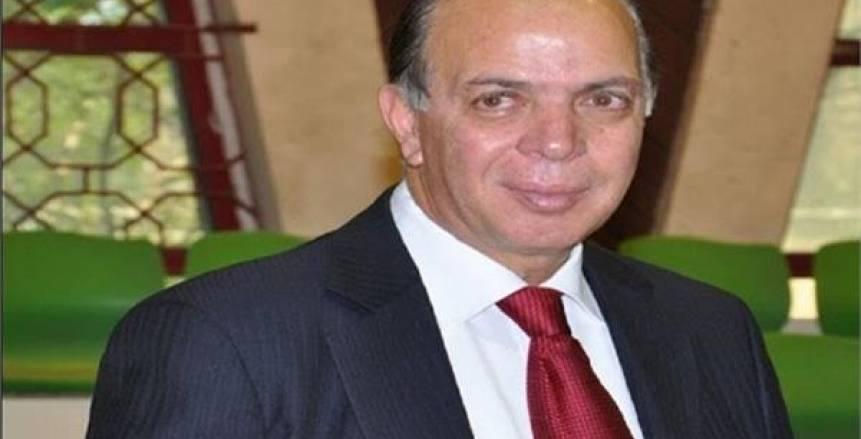 محمد صلاح يهاجم رئيس نادي النجوم: «قالي مش هتعرف تاخد مني حاجة»