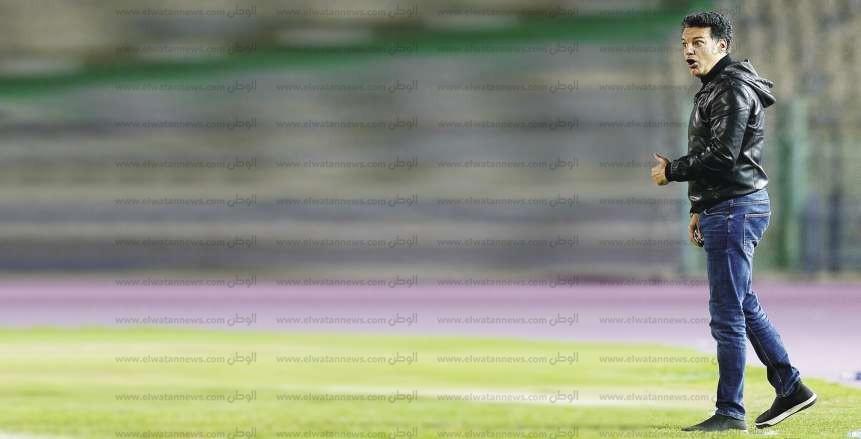 حوار| إيهاب جلال لـ«الوطن»: محدش هيكسر عينى فى الزمالك ونعاني من ضغط المباريات