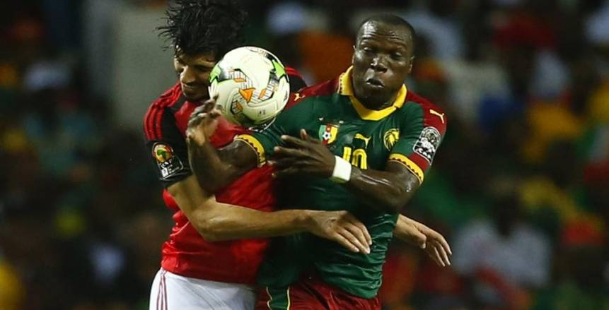 قاهر الفراعنة خارج قائمة الكاميرون النهائية استعدادًا لأمم أفريقيا