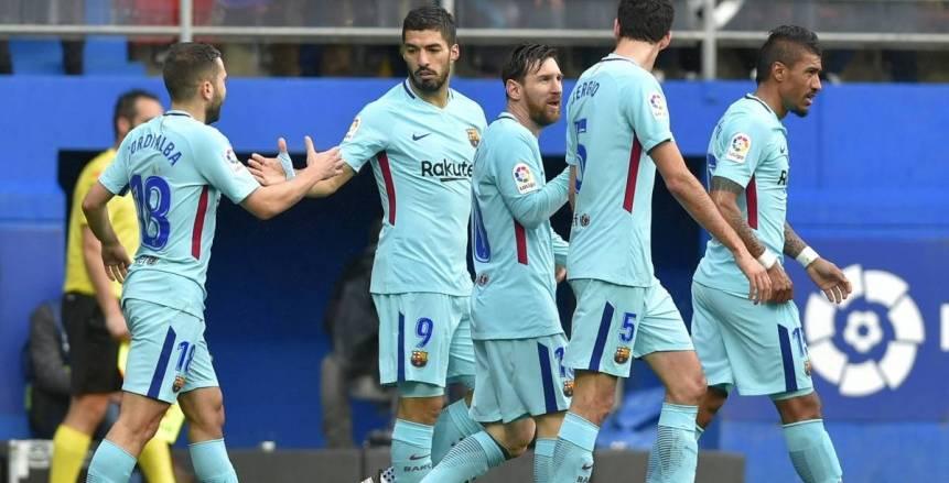 4 فرق لم تذق طعم الخسارة فى الدوريات الأوروبية حتى الأن