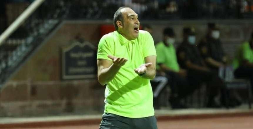فيوتشر يواجه المقاصة وديًا استعدادًا للدوري المصري