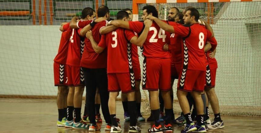 اليوم.. يد الأهلي يواجه الحمامات التونسي لتحديد المركز الثالث في بطولة أفريقيا