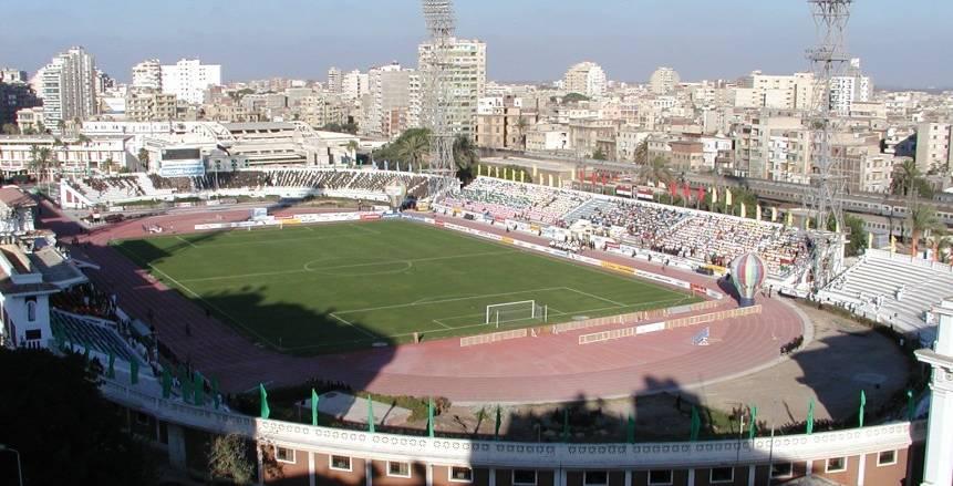 محافظ الإسكندرية يُوجه بالتسوية الفورية للمستحقات المالية الخاصة بالاتحاد السكندري