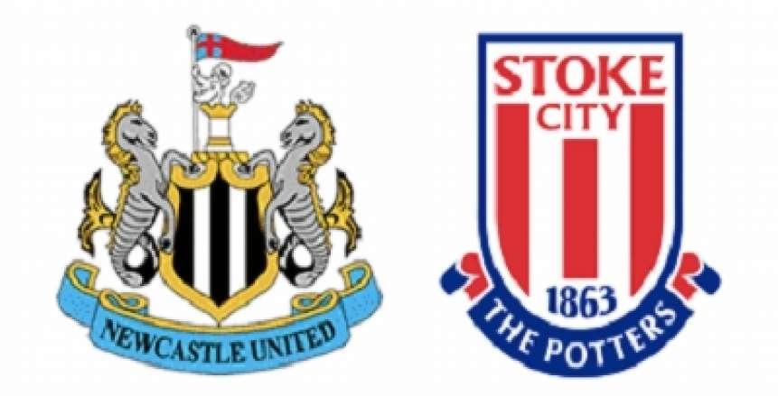 الدوري الإنجليزي| شاهد بث مباشر لمباراة ستوك سيتي ونيوكاسل يونايتد
