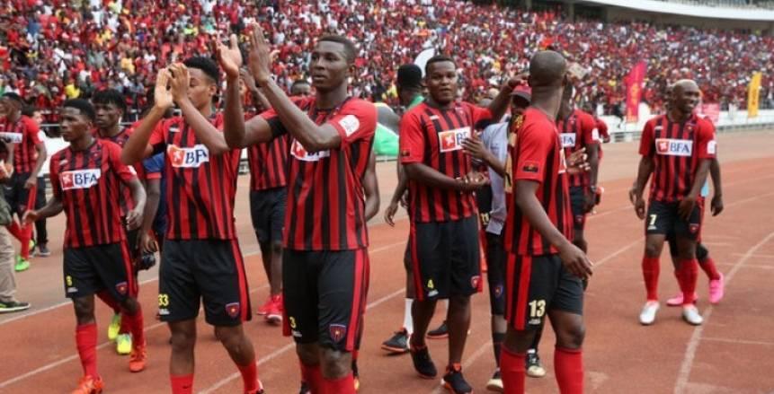 أول أغسطس يخسر أمام أوتو دويو الكونغولي ويودع دوري الأبطال من الدور التمهيدي
