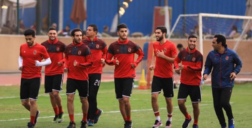 الأهلي يقترب من العودة للعب في إستاد القاهرة