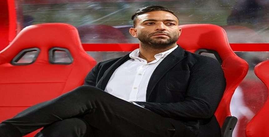 الحوار الكامل.. أحمد حسام ميدو يتحدث للوطن بعد قرار إقالته من تدريب الوحدة: أنا مستهدف