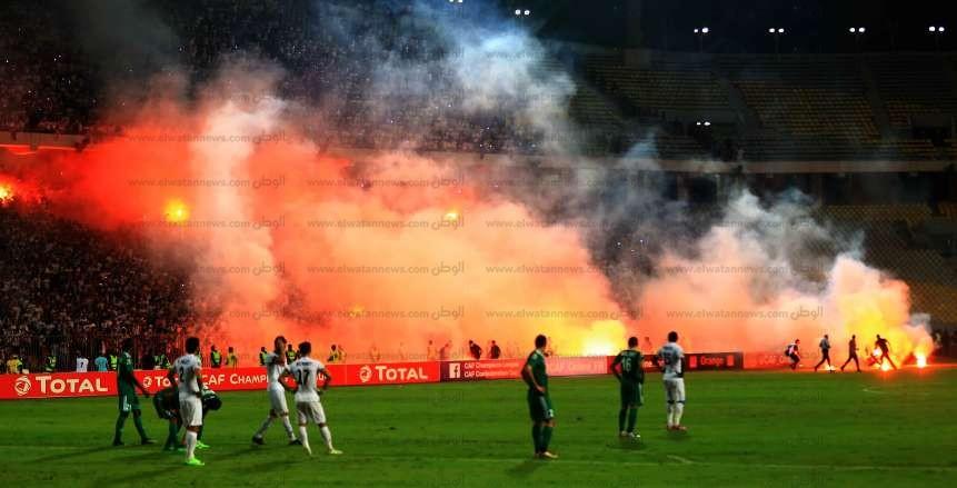 سويلم: ماحدث في لقاء الزمالك وأهلي طرابلس لن يؤثر على حضور الجماهير فى البطولة العربية