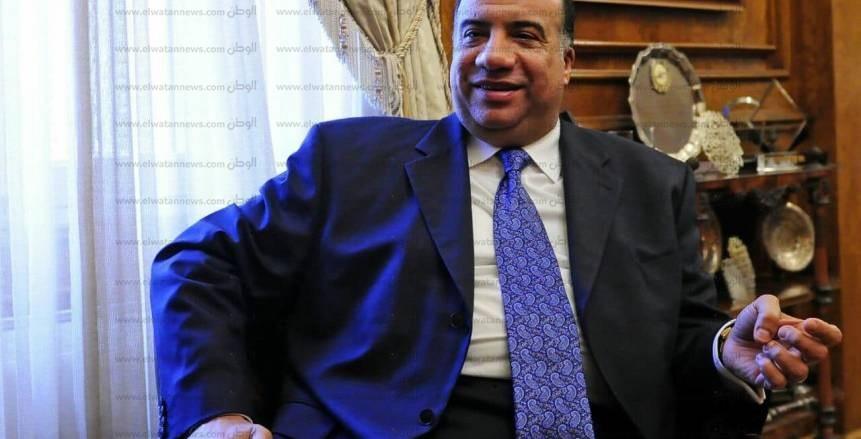 رئيس الاتحاد السكندري يثني على فريقه بعد تخطي وادي دجلة