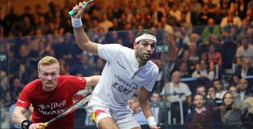 نصف نهائي مصري خالص في بطولة