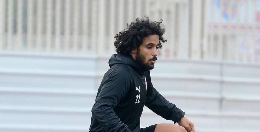 عبدالله جمعة يطلب العفو من كارتيرون
