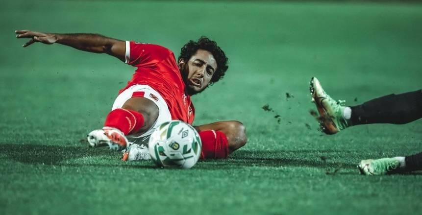 """""""شوبير"""" ينفي إصابة محمد هاني بكورونا.. واللاعب: """"محدش بلغني"""""""