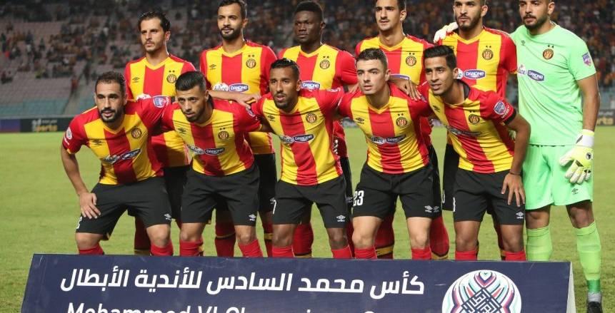 مجموعة الزمالك.. الترجي يهزم بجاية ويؤمن صدارته للدوري التونسي