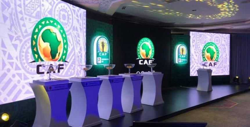 """عاجل.. مصر تستضيف حفل جوائز """"الأفضل"""" في أفريقيا 2019"""