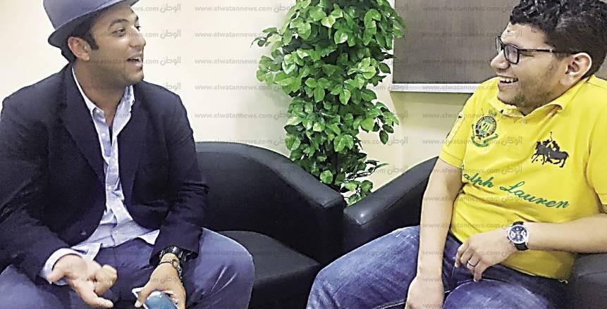 """""""ميدو"""" يتحدث لـ""""الوطن"""": حازم إمام ورموز الزمالك خط أحمر.. ومؤمن سليمان أخويا"""