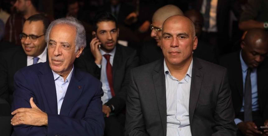 """بالفيديو  محمد يوسف: «ترشح محمد صلاح لجائزة """"the best"""" مفاجأة مدهشة»"""
