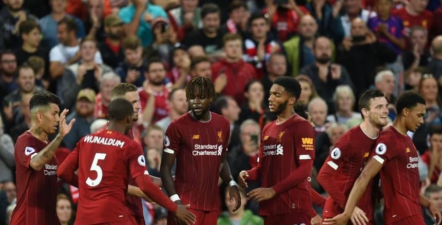 """استطلاع رأي.. 86% من قراء """"الوطن سبورت"""" يتوقعون فوز ليفربول بالسوبر الأوروبي"""