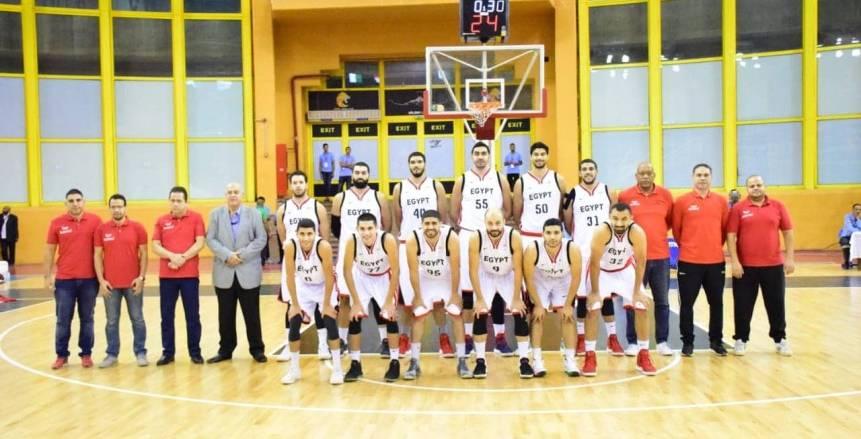 منتخب السلة يودع البطولة العربية بعد الخسارة أمام السعودية (70\69)