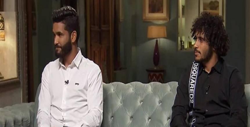 عبد الله جمعة يدعم شقيقه صالح بعد إصابته: ترجع أحسن وأقوى من الأول