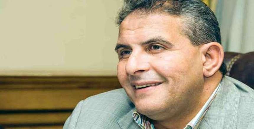 طاهر أبوزيد: لم أفكر مطلقا في الترشح لاتحاد الكرة.. وأؤيد عودة النشاط