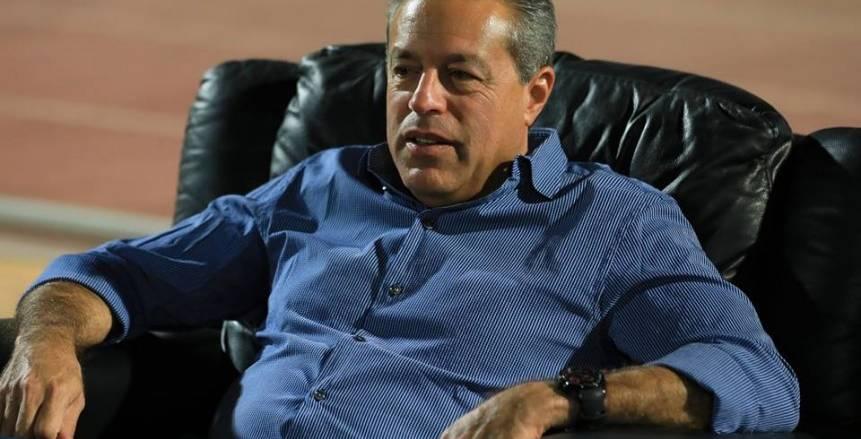الدرندلي عن ستاد الأهلي: سيكون في ملف مصر لتنظيم كأس العالم 2030