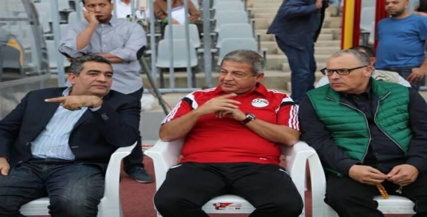 غدا.. وزير الرياضة يتوجه إلى سويسرا لمؤازرة المنتخب
