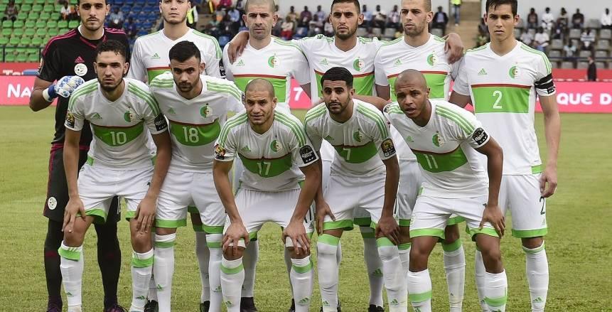 الاتحاد الجزائري يحدد مصير المدير الفني لـ«محاربي الصحراء» نوفمبر المقبل