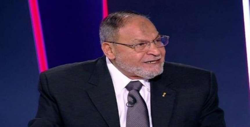 طه اسماعيل: غياب ديانج وسليمان سيؤثر على الأهلي أمام الزمالك