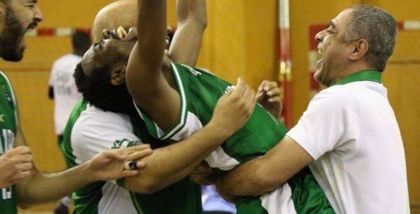 بالصور| صحف السعودية تحتفل بتحقيق منتخب السلة لقب البطولة العربية