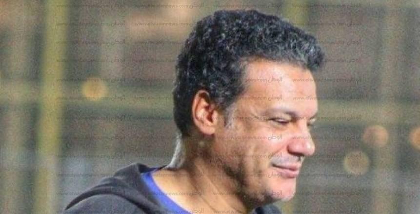 إيهاب جلال يمنح لاعبي المقاصة راحة سلبية حتي 2 أغسطس
