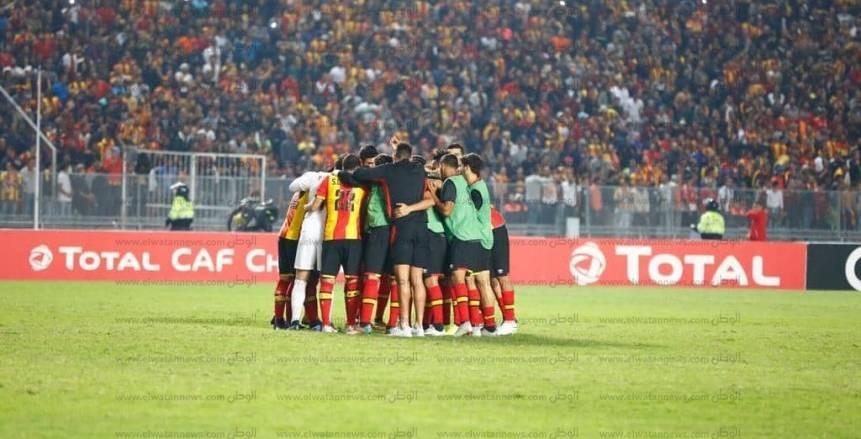 في مباراة مثيرة.. الترجي يحقق فوزًا هامًا على الصفاقسي ويعزز صدارته للدوري التونسي