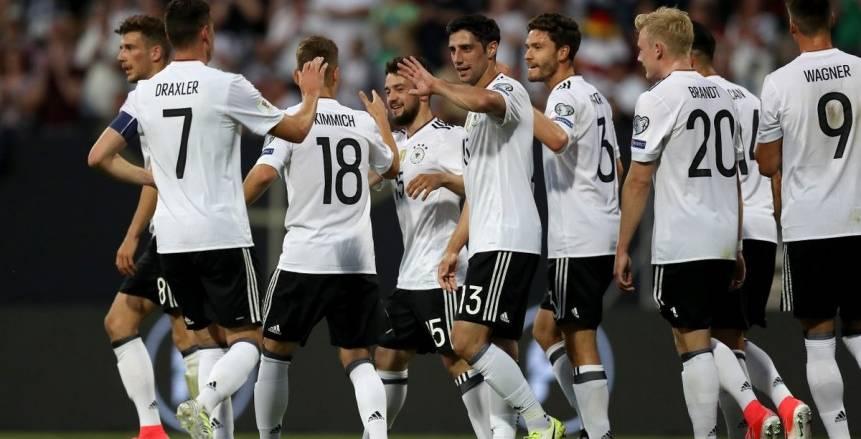 كأس القارات  ماكينات ألمانيا تواجه الكانجرو الأسترالي الليلة