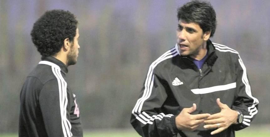 الشيشيني ليس الأول.. مدربون تاريخهم مع الزمالك مباراة وحيدة