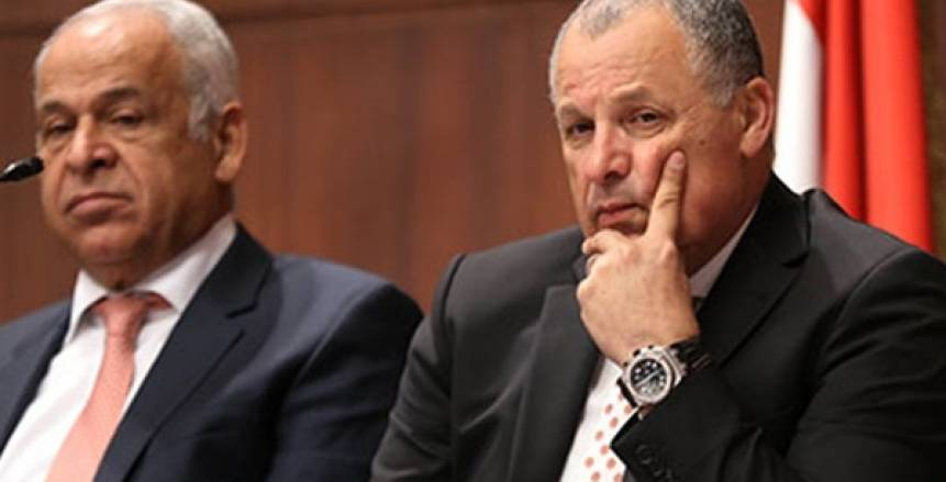 فرج عامر يعلن تضامنه مع محمد صلاح ضد اتحاد الكرة